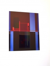 RICHARD CALDICOTT New Work, Hamiltons, London 2004
