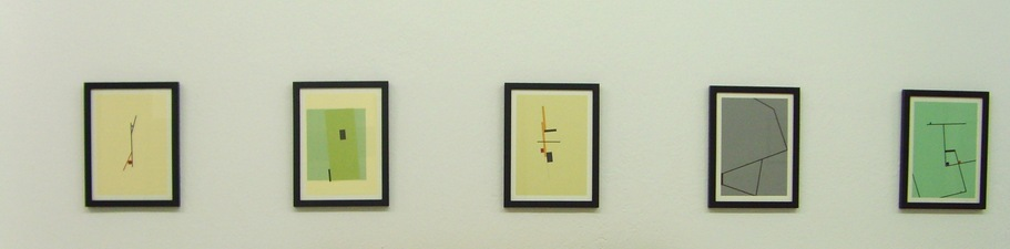 RICHARD CALDICOTT Photographs and Drawings:A|B|C ontemporary|Armin Berger Gallery Zurich 2012