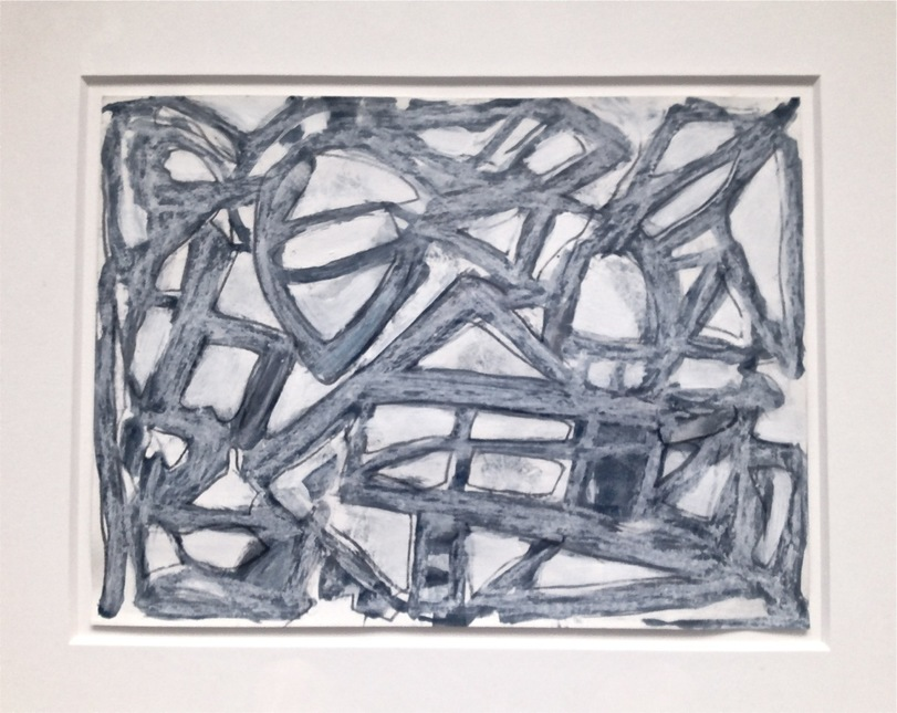 Robert G. Edelman        Art Consultant/Writer/Independent Curator     Works on paper Acrylic, graphite, pastel on paper