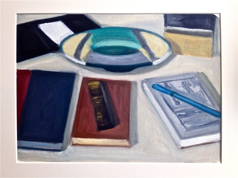 Robert G. Edelman        Art Consultant/Writer/Independent Curator     Works on paper Oil, graphite on paper