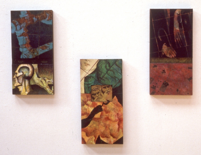 early art works