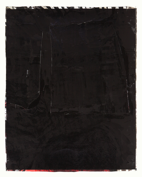 Rob Swainston Redacted, 2014