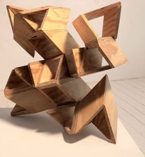 Ronald Watson Recent Work Plywood