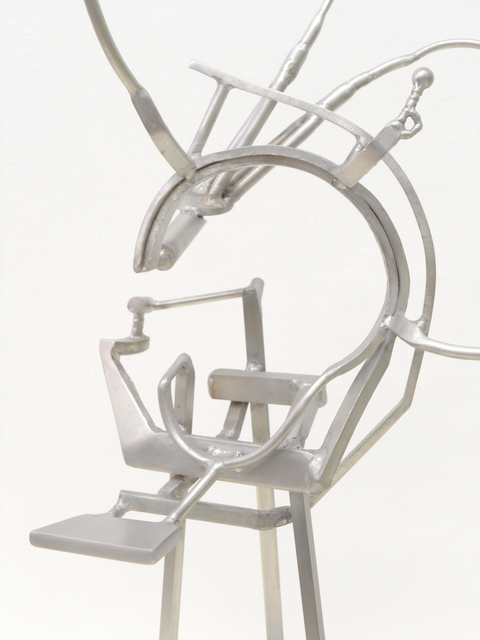 Sculpture Dream Seat