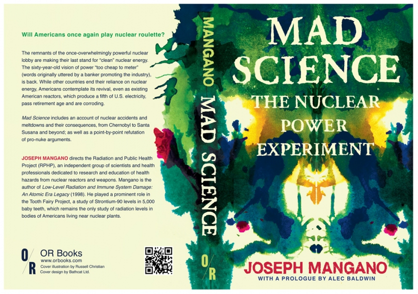 Design Mad Science—The Nuclear Power Experiment