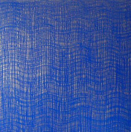 Sabine Friesicke  WAVE PAINTINGS Acryl auf Nessel (acrylic on canvas)