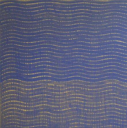 Sabine Friesicke  WAVE PAINTINGS Acryl auf Leinwand (acrylic on linen)