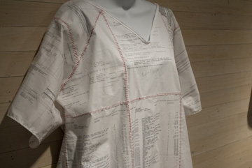 Hospital Gowns EME: Endless Medical Expenses