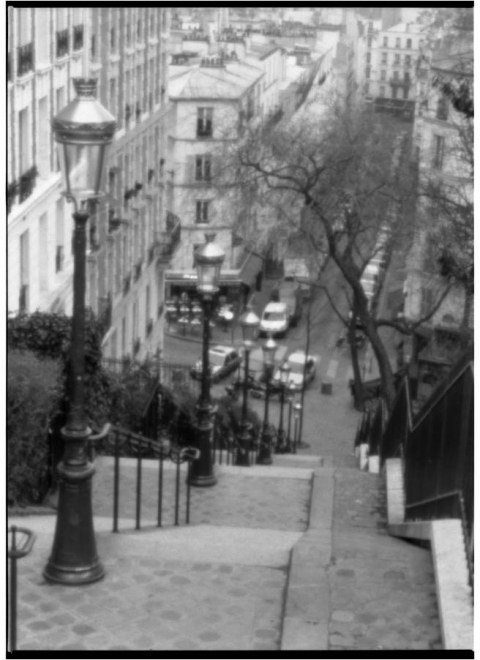 Photography Montmartre