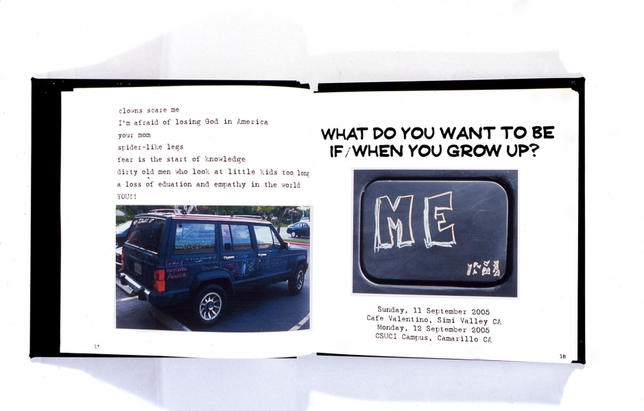 Art Car Art Car: Opinion Piece – the Book - detail