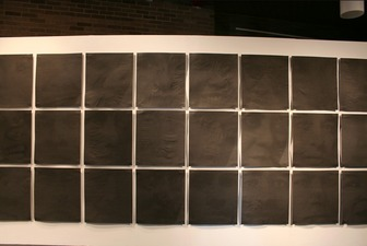 Samuel Levi Jones 2012 Inkjet Prints on Recycled Encyclopedia Britannica Paper
