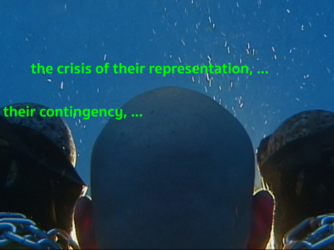 contingency video capture