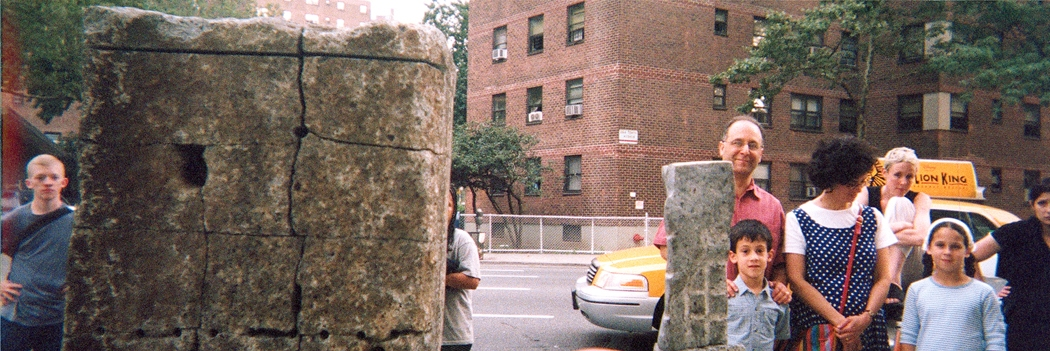 Projects: 2000-2003 Negotiating with Granite