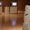Projects: 2004-2009 Granite and Video Installation