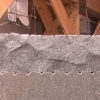 Projects: 2004-2009 5 tons of granite