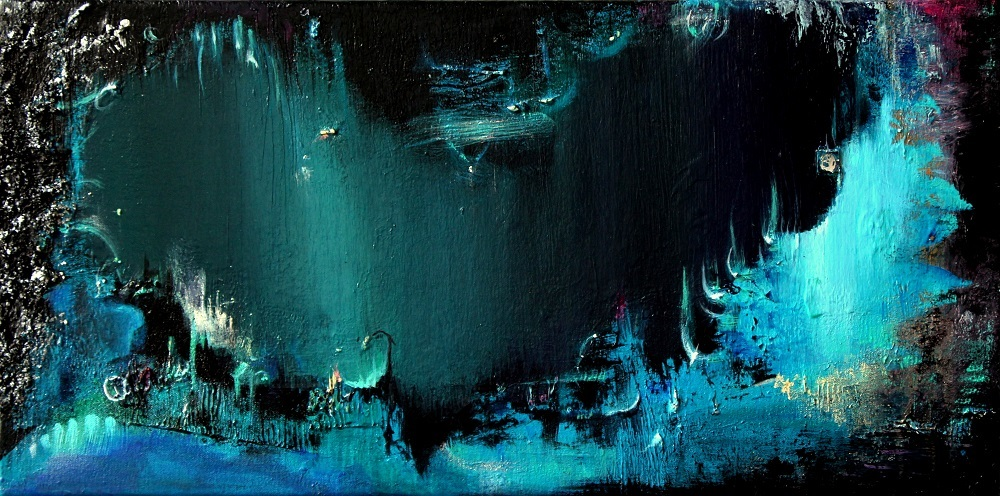 """ABSTRACT SPACE"" NOCTURNO"