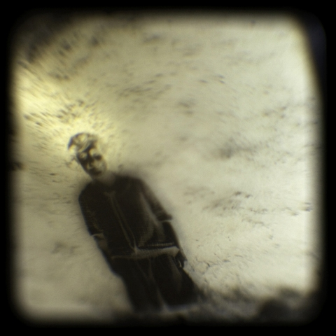TTV Through the Viewfinder Photograph
