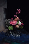 Studio Flora - Ongoing Collaboration with Michael Sharkey