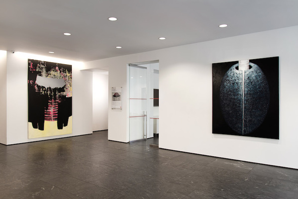 SARAH DINEEN Recent Exhibitions