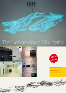 Sarah Iremonger Upside-down Mountains 2003