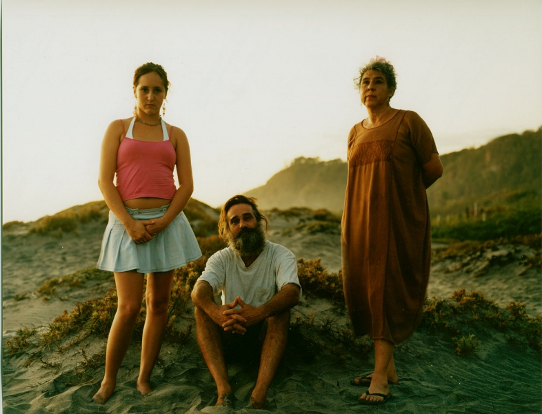 <b>Expats and Natives</b> Lupita, Wesley (Canada), Maria - Mexico