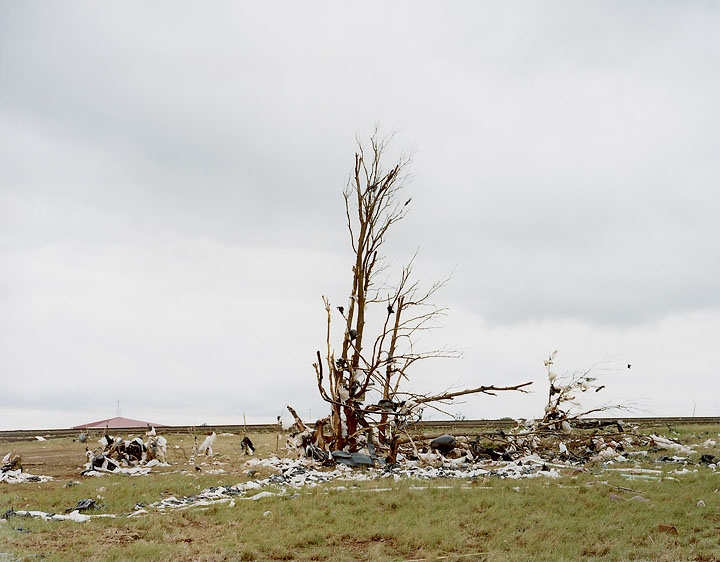 <b>Things Fall Apart</b> Tornado #12, Oklahoma