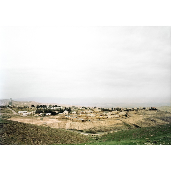 <b>Facts on the Ground</b> Alon (pop. 600),  Occupied Territories