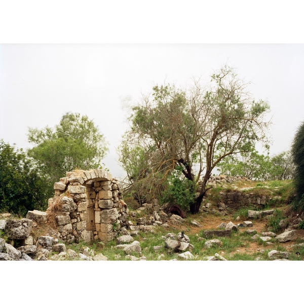 <b>Facts on the Ground</b> Suba #3 (pop. 719), Israel
