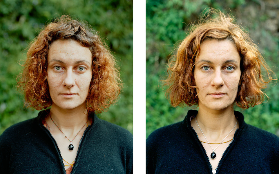 <b>Before and After</b> Laetitia