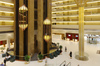 <b>Hyatt Regency</b><br><i>Atlanta</i>