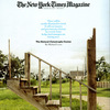 <b>New York Times Magazine</b><br><i>In Nature's Casino</i>