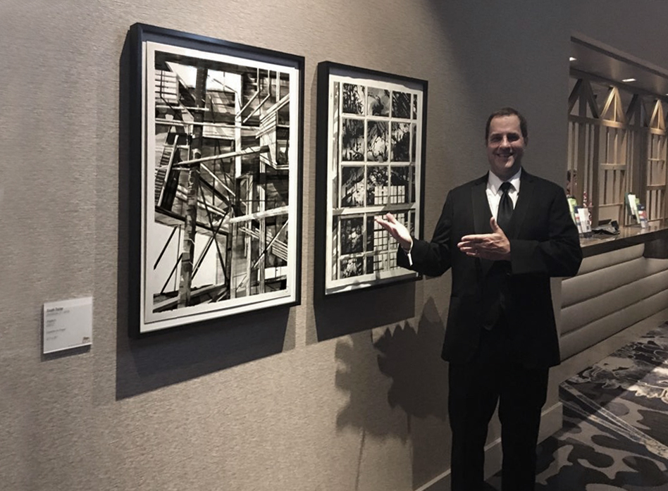 recent drawings and openings permanent collection of MGM Resorts International