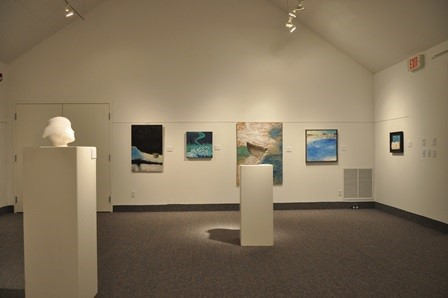 2015 Agnes Jamieson Gallery - Winter in Minden