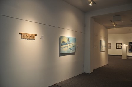 2015 Agnes Jamieson Gallery - Winter in Minden Agnes Jamieson Gallery Feb 29, 2015