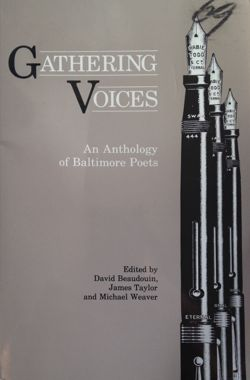 Poetry Gathering Voices: An Anthology of Baltimore Poets
