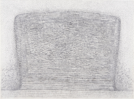 SIANG-JEN YANG  楊翔任 Drawings / Paintings Graphite on paper