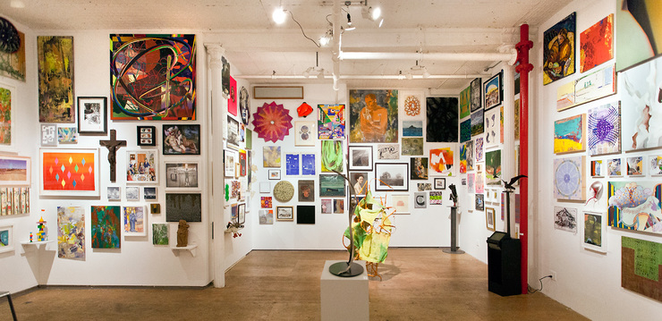 Sideshow Gallery CURRENT