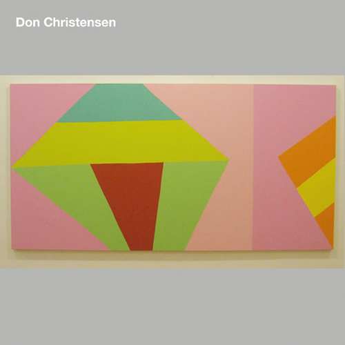 Sideshow Gallery Don Christensen: Digitalized