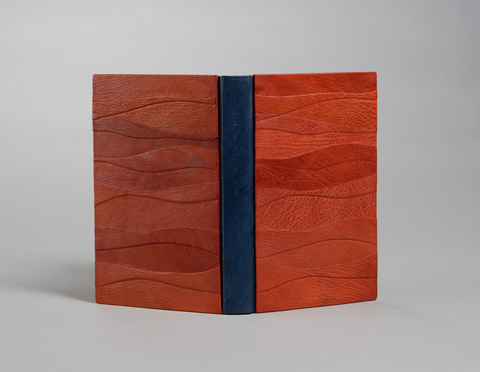 Stephanie Wolff Bookbinding