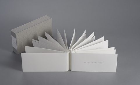 Stephanie Wolff Artist Books