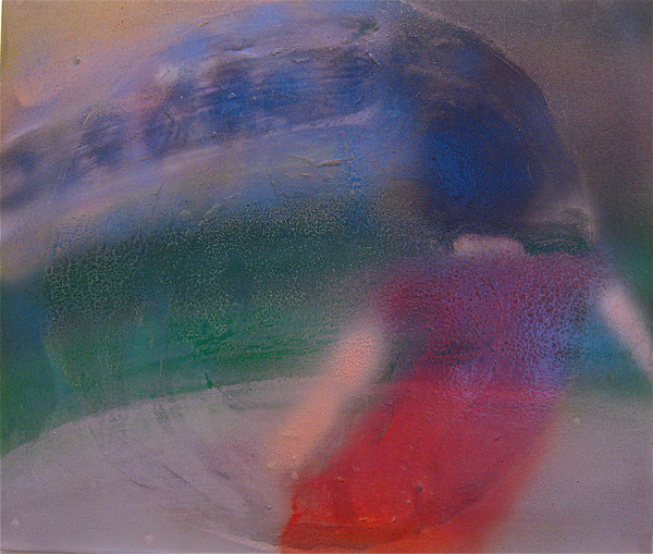 Image Gallery 1 Oil on Canvas