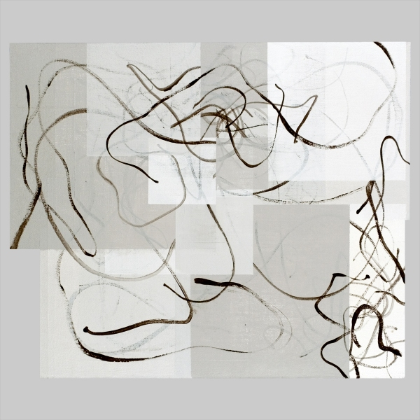 2010 Canvas Untitled [10a/c13.7x16.3W(3)Planes/Blines(small-large)]