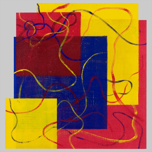 2010 Canvas Untitled [10a/l18.0x17.2PrimaryPlanes&Lines(Cobalt,CadY&NaptholR)]