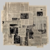 2010-11 Paper newsprint