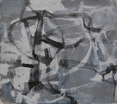 Painting/Drawings 2011 Emergence and Dissipation 2011 #1