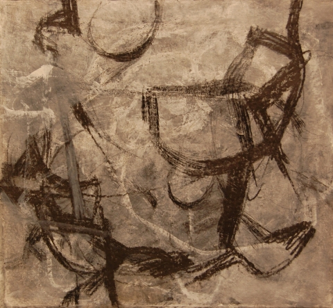 Painting/Drawings 2011 Emergence and Dissipation 2011 #3