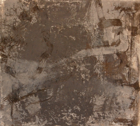 Painting/Drawings 2011 Emergence and Dissipation 2011 #15