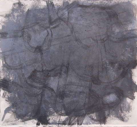 Painting/Drawings 2011 Emergence and Dissipation 2011 #25