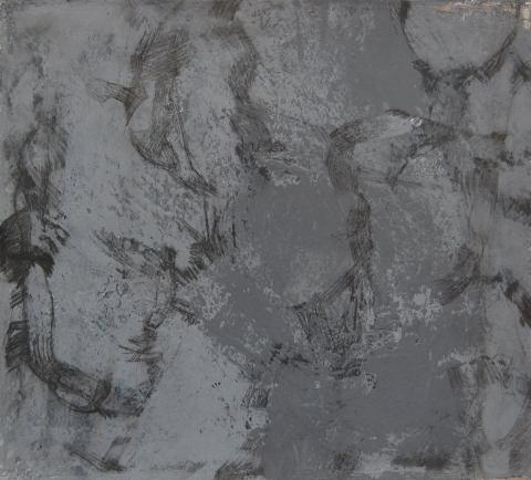 Painting/Drawings 2011 Emergence and Dissipation 2011 #30