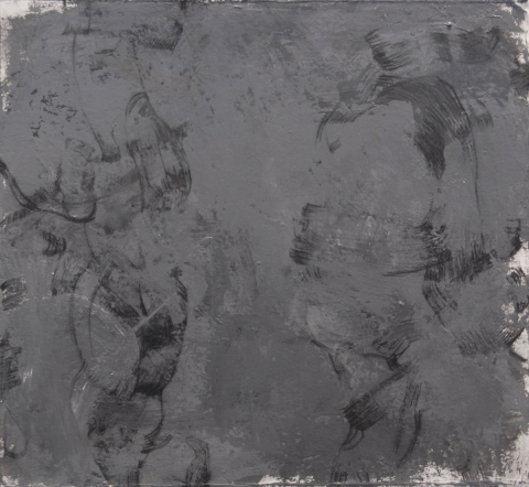 Painting/Drawings 2011 Emergence and Dissipation 2011 #34